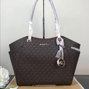 ❤️Michael Kors Chain shoulder bag brown❤️